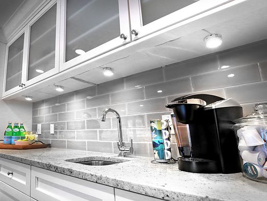 Modern Home Transforming A Kitchen From Outdated To Chic