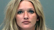 Carrie McCandless: Carrie McCandless, a former Brighton Collegiate High School teacher and wife to the school principal, was accused of having sexual contact with a 17-year-old student while chaperoning a school camping trip. She turned herself in to authorities in Nov. 2006, as seen in this undated mug shot.