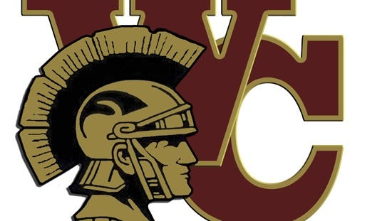 Webster County High School logo