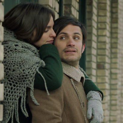 """In """"You're Killing Me Susana,"""" Eligio (Gael Garcia"""