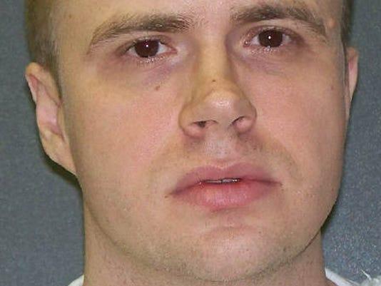 AP TEXAS EXECUTION APPEALS A USA TX