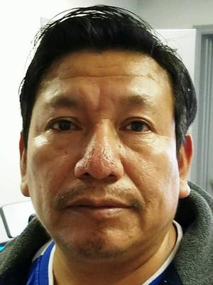 Pascual V. Perez-Domingo, 48 of Milton.