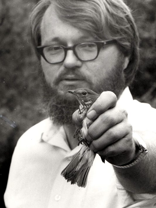 John with Bird.jpg