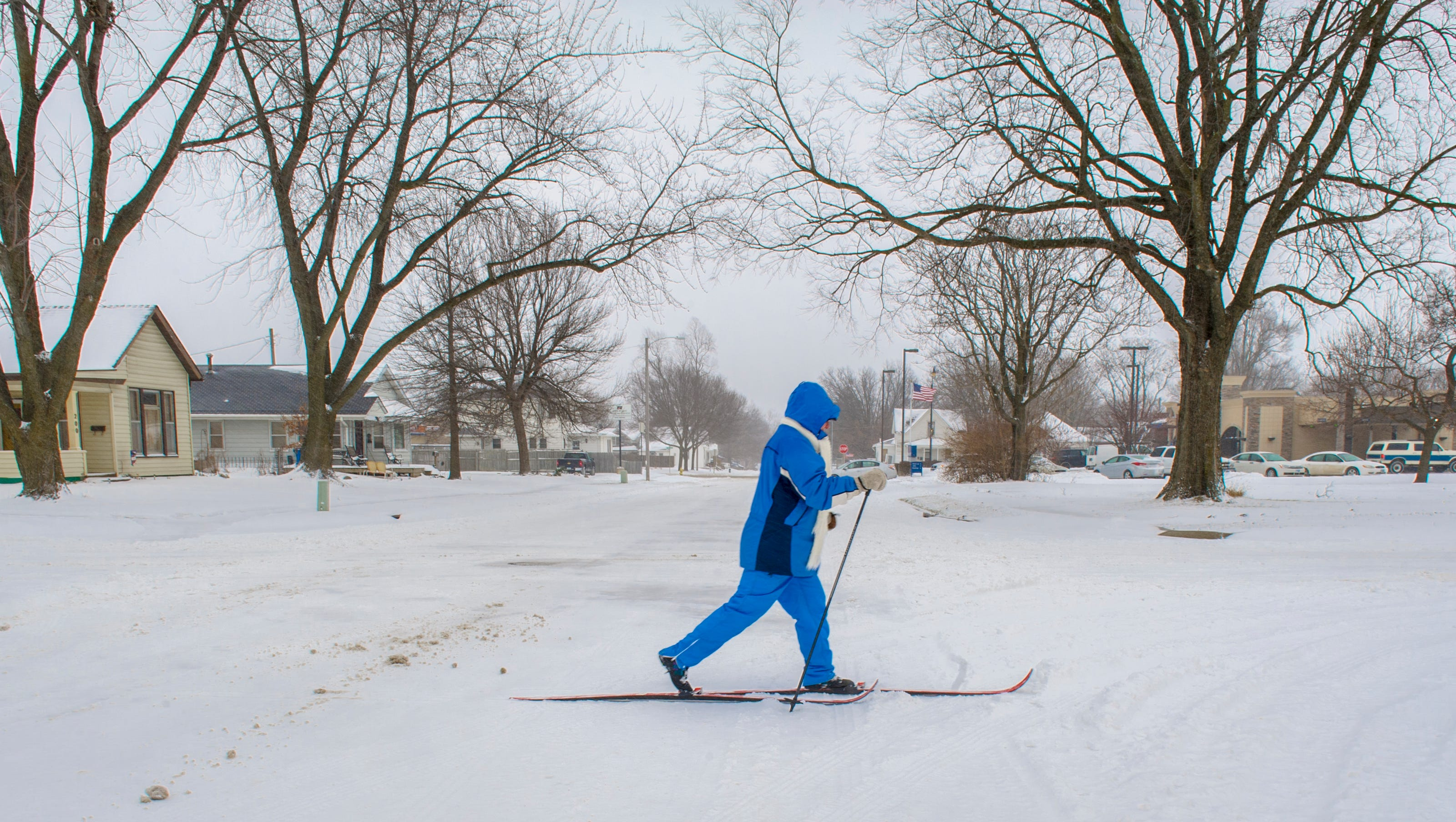 7 ways to ignore the holiday onslaught and just have fun in Des Moines this winter