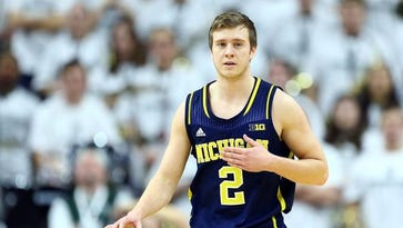 Injuries have cut short Spike Albrecht's playing career.