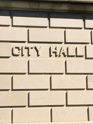 Battle Creek City Hall