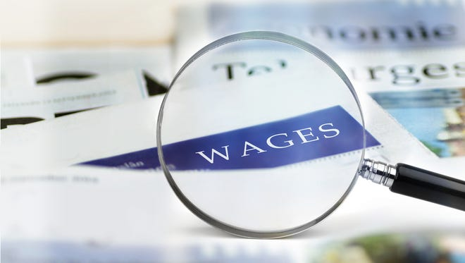 A Tucson-based contractor must pay $48,000 in back wages and damages.