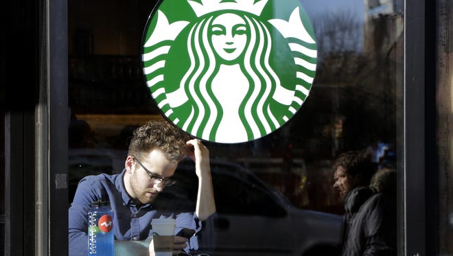 Starbucks plans to open a location at the Encore condo tower in SoBro this summer.
