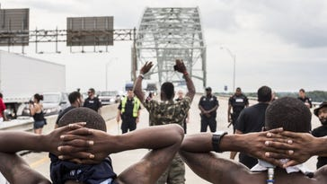 How Black Lives Matter moved civil rights into the 21st century
