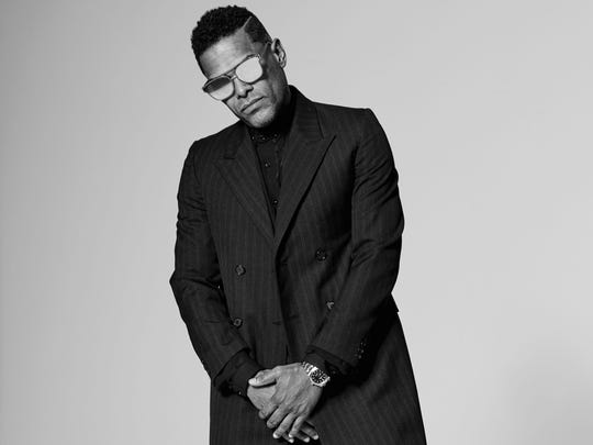 Maxwell will perform June 20 at Clowes Hall.