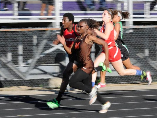 MNJ Girls track preview