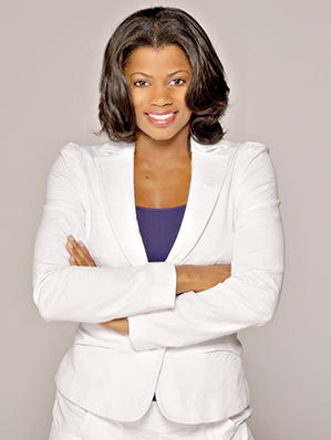 LaTasha Lewis, Detroit Free Press fitness columnist, provides simple ways to stay fit and healthy in 2015.