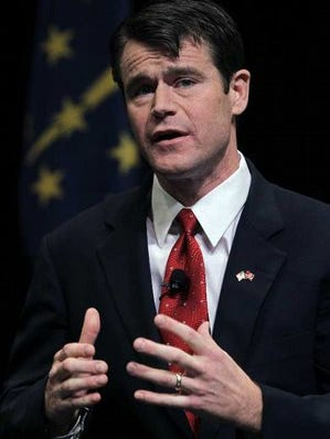 Rep. Todd Young, R-Ind.