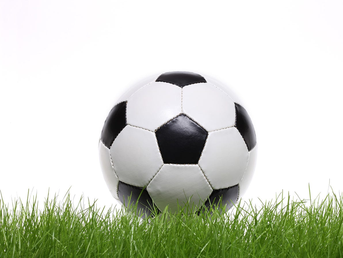lh logo: soccer