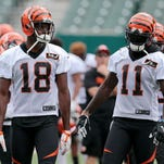 WR Brandon LaFell on offensive expectations