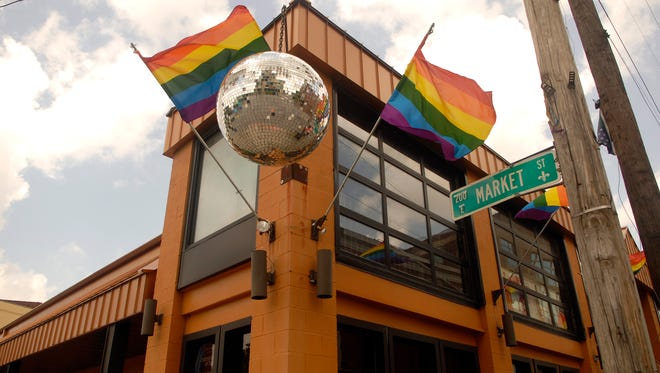 The Connection, a gay nightclub at 120 S. Floyd, will be razed to make way for a hotel.  The new Connection, called C2, will open in Smoketown near the Vu Guesthouse.
