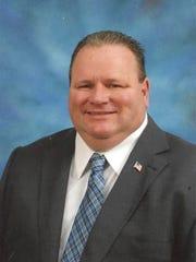 City Commissioner William Davis
