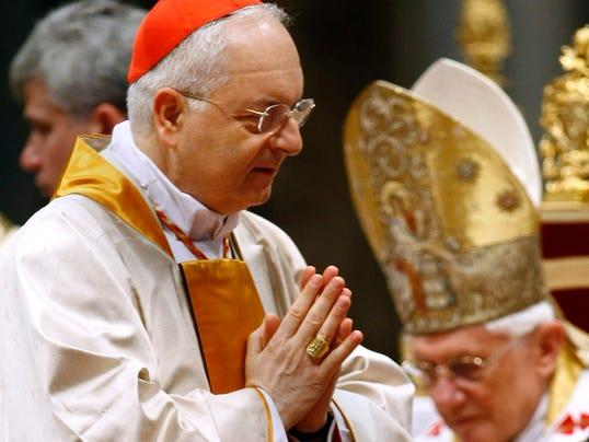 Cardinal Piacenza