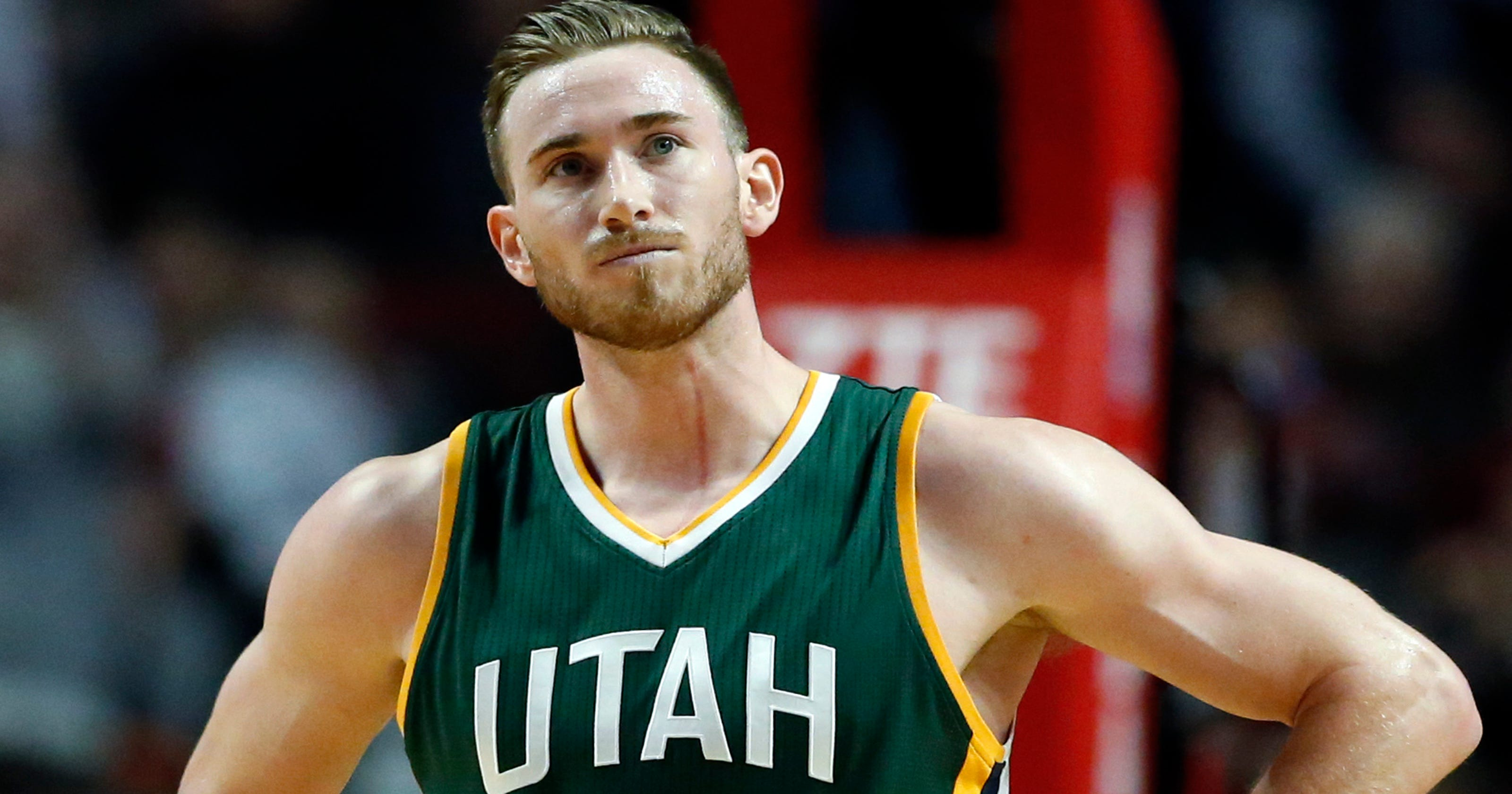 Gordon Hayward s wife calls out internet haters in Instagram post c3c1bb4f5