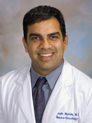 Dr. Nimish Mohile