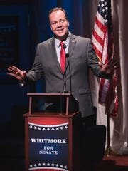 Rob Nagel at New World Stages in New York City.