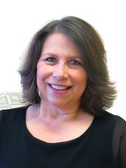 Embracing Aging's Managing Director Cathy Bollinger