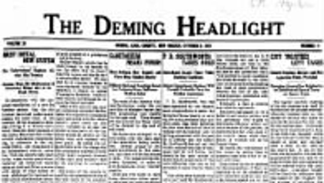 Dec. 9, 1899: Cattle t...