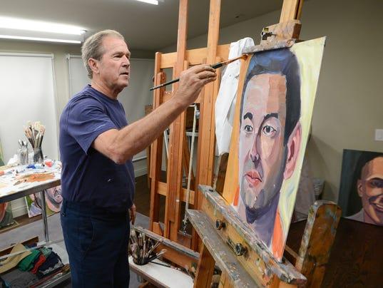 636592460974417376-President-George-W.-Bush-in-his-Art-Studio.jpg