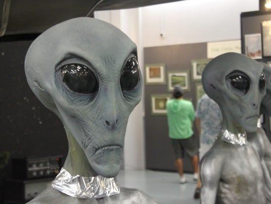 UFO DAY 2