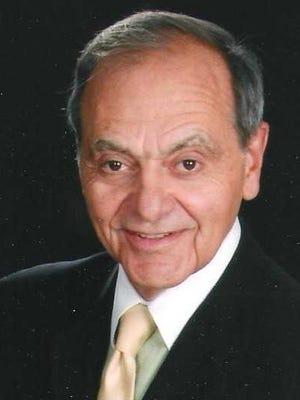 John Paitakes
