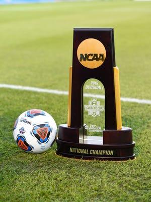 Men's soccer NCAA tournament action begins this week.