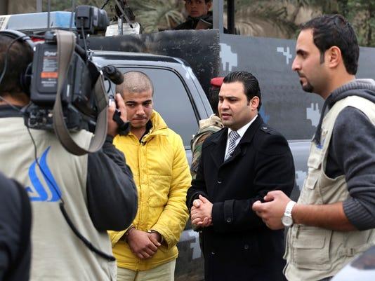Haider Ali Motar, Ahmed Hassan