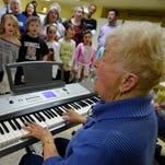 At 89, lifelong musician keeps inspiring York County casts