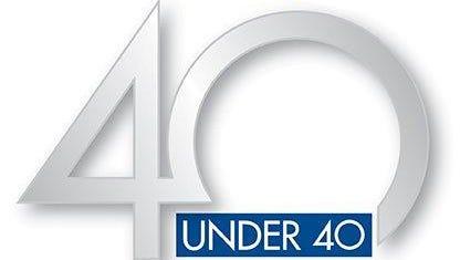 Knox.biz's 40 Under 40 awards