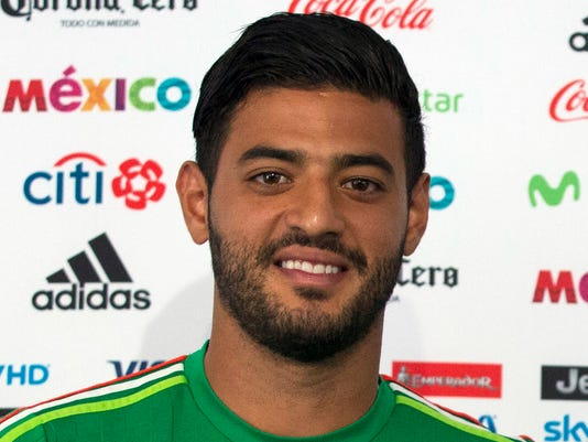 ap source mexico s carlos vela to join expansion lafc