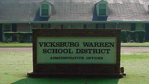 Vicksburg Warren school distric