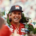 73 days to the 100th Indy 500: Who's fastest? Luyendyk or Fittipaldi