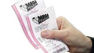 Kentucky lottery.