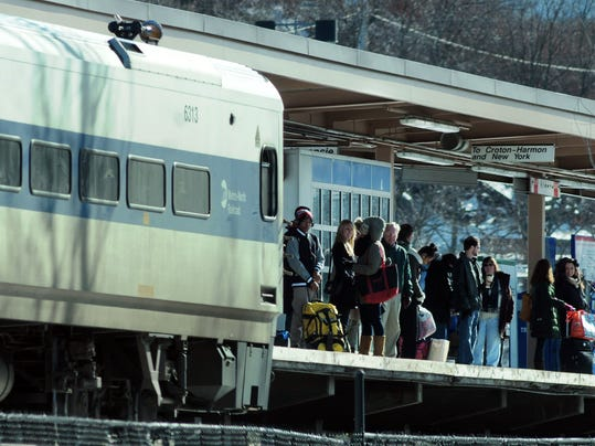 Metro-North: Positive train control installation moving forward