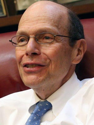 Chief U.S. District Judge Bernard Friedman