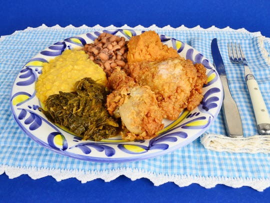 Enjoy homemade soul food at its best for the 16th annual