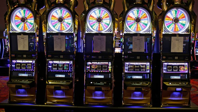 New York's existing racetracks have raised concerns about the impact of new casinos