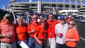 Join Eola HIlls Wine Cellars for two Beavers road trips to games at Washington State University and California.