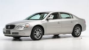 Police in Gloucester Township  are looking for a car like this 2006/2007 Buick Lucerne that was involved in a hit-and-run incident on Nov. 14.