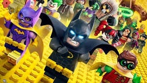 """Riddle me this: Who """"only works in black and sometimes very, very dark grey?"""" Find out as the Susan Broom Kilmer Branch Library presents """"Lego Batman"""" on Saturday, Nov. 18 at 2 p.m. as part of its movie matinee."""