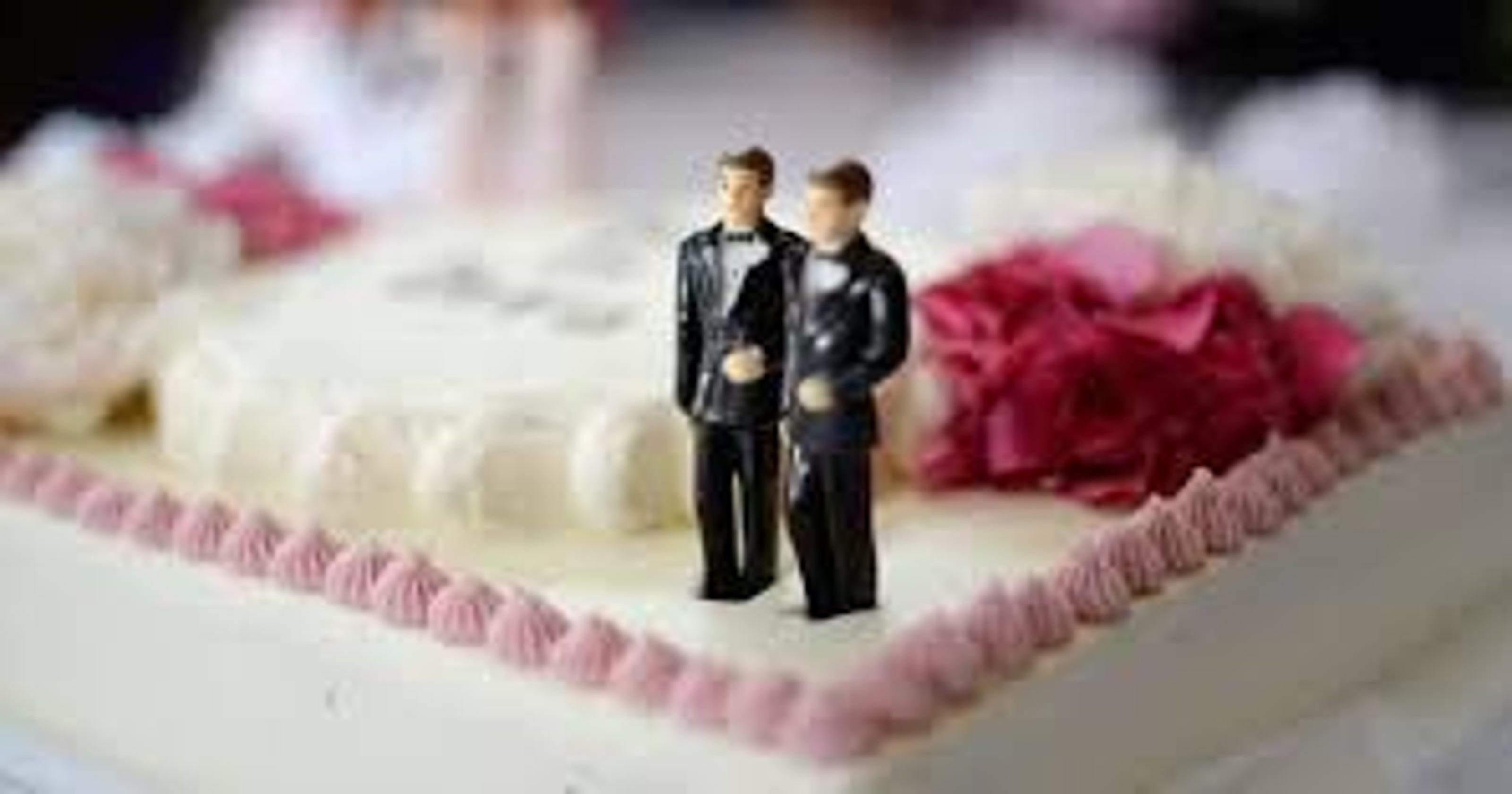 Wedding Cake Supreme Court.Supreme Court Gay Wedding Cake Decision May Be A Short Lived Victory