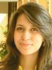 Sarah Imran