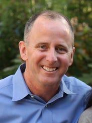 State Sen. Greg Lavelle