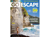 Download GoEscape Summer Magazine