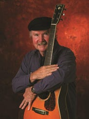 Tom Paxton will perform at Falcon Ridge Folk Fest in